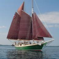 Schooner Inland Seas 2