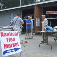 Nautical Flea Market (2015)