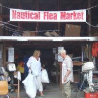 Nautical Flea Market (2015)