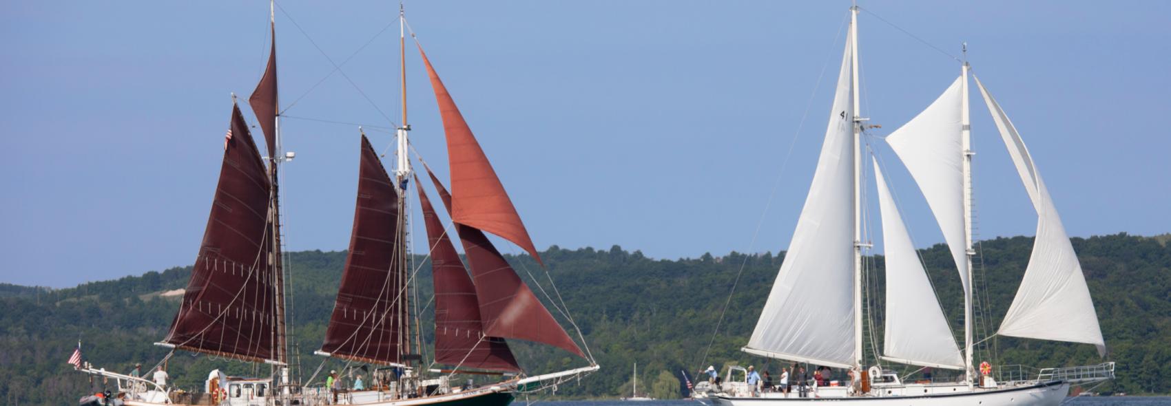 ISEA Ships