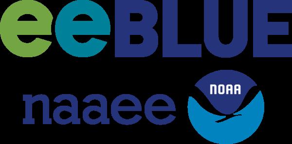 eeBlue logo