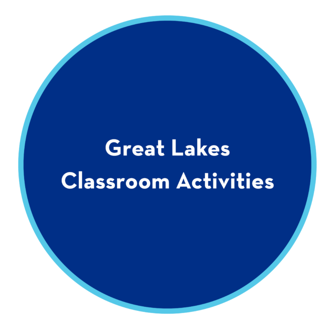Great Lakes Classroom Activities