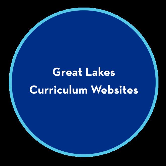 Great Lakes Curriculum Websites
